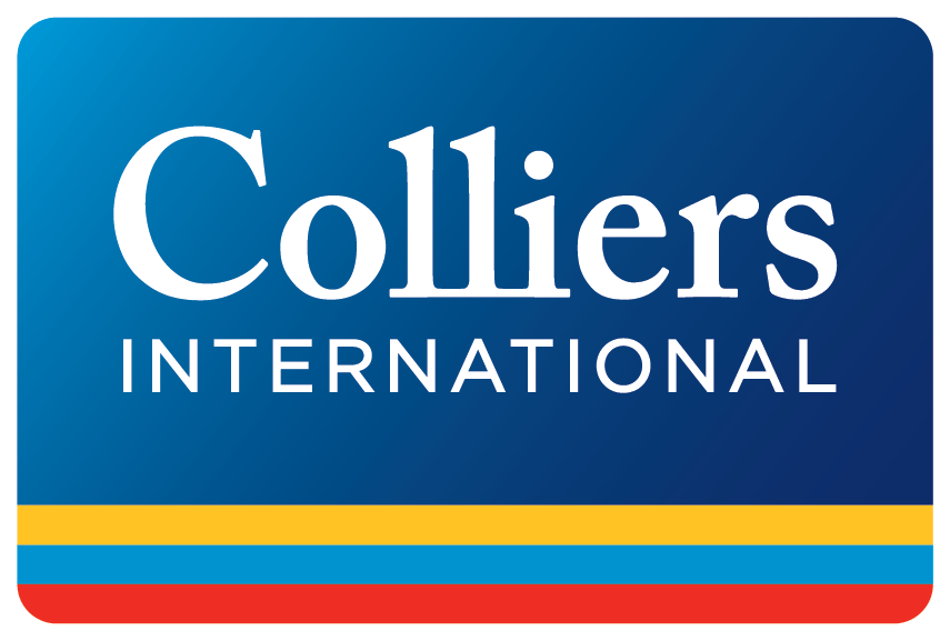 Web page Colliers International